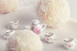 Кокосовые сладости